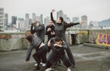 Vancouver International Dance Festival